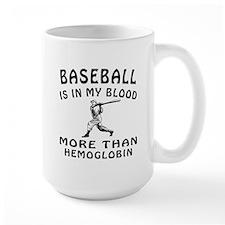 Baseball Designs Mug