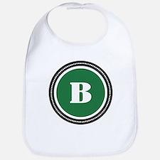 Green Bib
