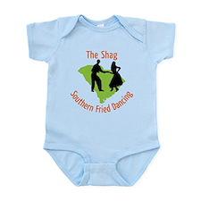 The Shag Infant Bodysuit