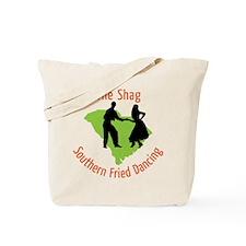 The Shag Tote Bag