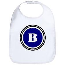 Blue Bib