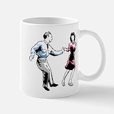 Shag Dancers Mug