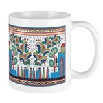 Zaccheus in the Tree Mug
