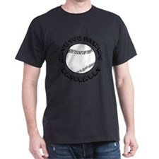 Have You Seen My Baseball? T-Shirt