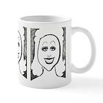 Fay Greener Mug