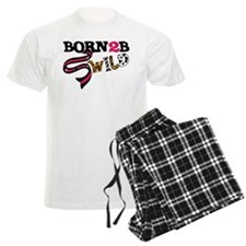 Born To Be Wild Pajamas