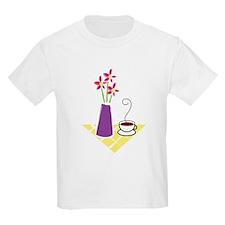KTA Mini Logo Kids T-Shirt