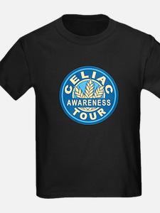 Celiac Awareness Tour T