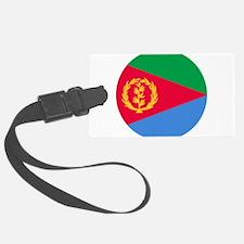 Eritrean AF roundel Luggage Tag