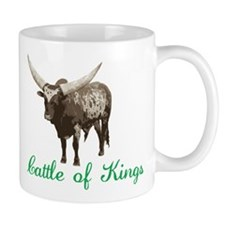 Cattle Of Kings Mug
