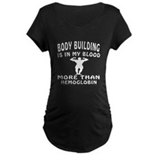 Body Building Designs T-Shirt