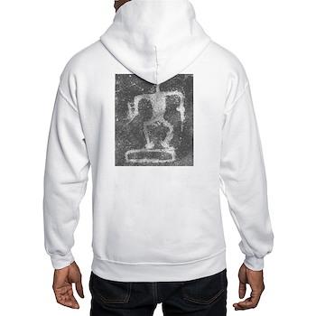 LEGENDARY SURFERS Hooded Sweatshirt