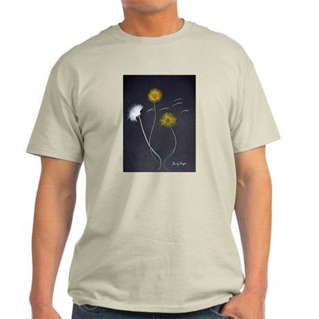 Art By Sandy Wager Painting Light T-Shirt