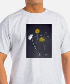 Art By Sandy Wager Painting T-Shirt