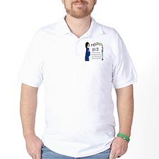 Pregnant Rules T-Shirt