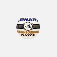 NEWARK WATCH Mini Button (100 pack)