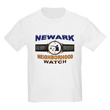 NEWARK WATCH T-Shirt