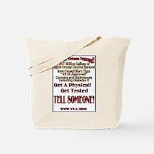 Freedom's Price Tote Bag