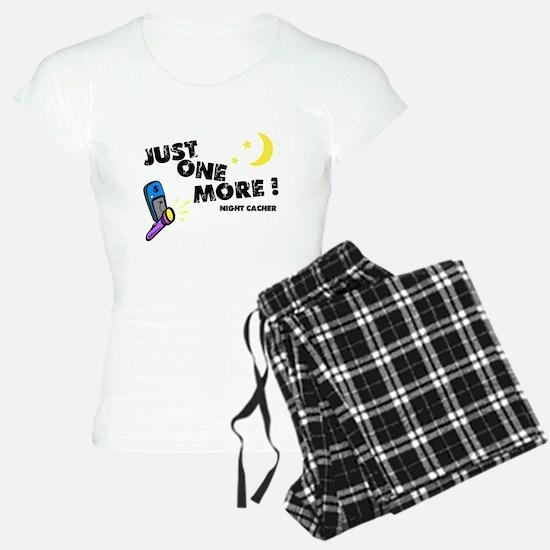 Just One More! pajamas