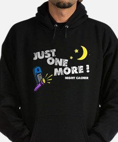 Just One More! Hoodie