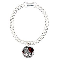 Off With Her Head Bracelet