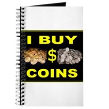 COIN BUYER Journal