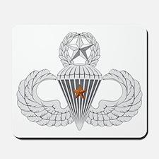 Master Airborne Combat Jump Mousepad