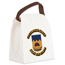 AAC - 306th Bomb Group Canvas Lunch Bag