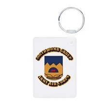 AAC - 306th Bomb Group Keychains