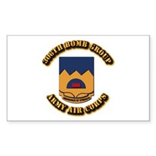 AAC - 306th Bomb Group Decal