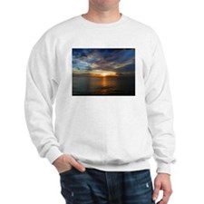 Ocean Sunset Sweatshirt