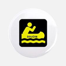 """Douche Canoe 3.5"""" Button"""