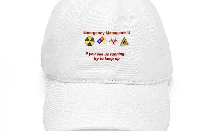 7 Management Hats