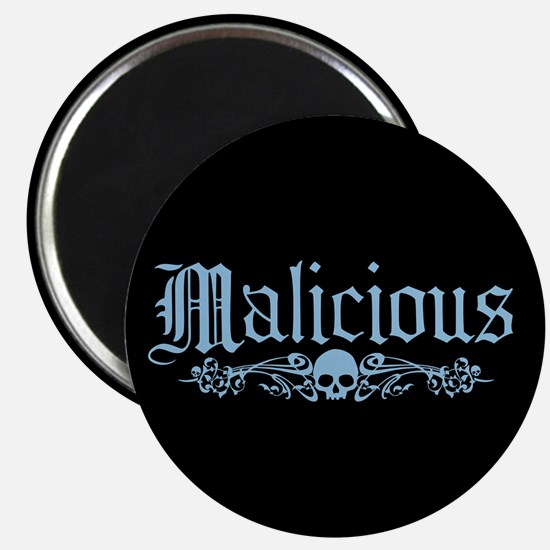 Malicious Magnet