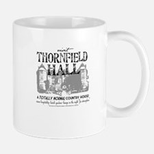 Visit Thornfield Hall Mugs