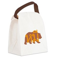 ThaiMee.png Canvas Lunch Bag