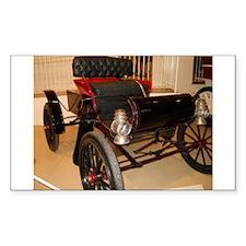 1902 Curvy Decal