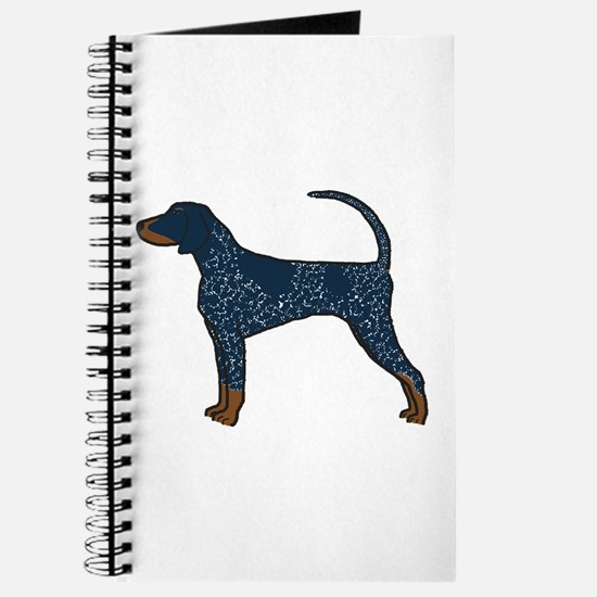 Blue Tick Coonhound Journal