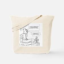 Unique Common law Tote Bag