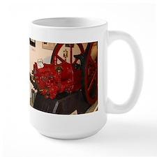 1895 Auto Gasoline Engine Mug
