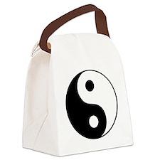 yen yang Canvas Lunch Bag
