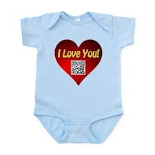 Put Me Inside Your Phone Infant Bodysuit