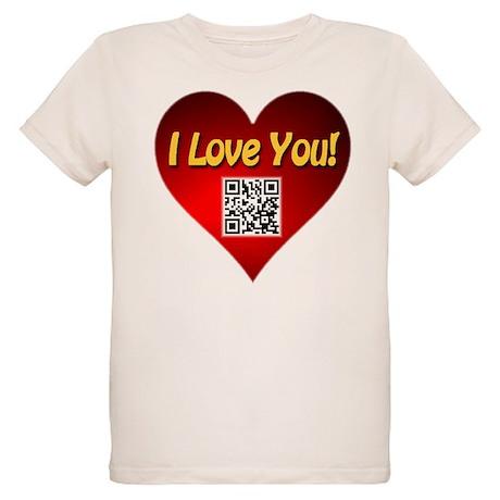 Put Me Inside Your Phone Organic Kids T-Shirt