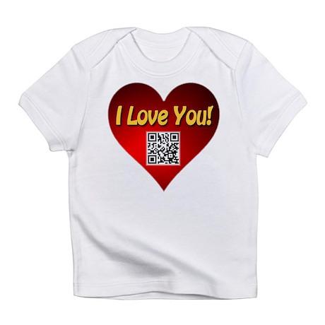 Put Me Inside Your Phone Infant T-Shirt