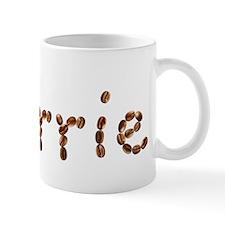 Sherrie Coffee Beans Mug