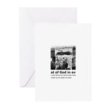 That of God Greeting Cards (Pk of 20)