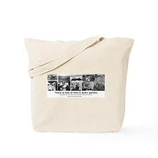 That of God Tote Bag