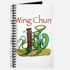 wingchunshirt.png Journal