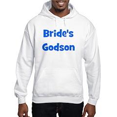 Brides's Godson (blue) Hoodie