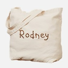 Rodney Coffee Beans Tote Bag